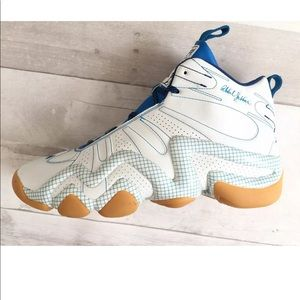 Adidas Abdul-Jabbar Basketball Crazy 8 Sneakers
